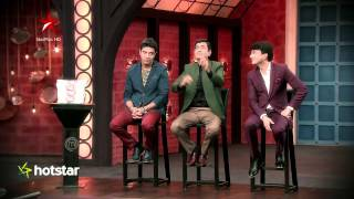 MasterChef India 4 Promo 4: A great South Indian twist!