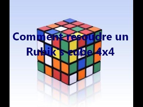 new collection cute best sneakers Comment résoudre le Rubik's Cube 4x4 avec la méthode débutante