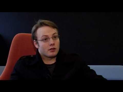 Dustin Hummel: Aberdeen University