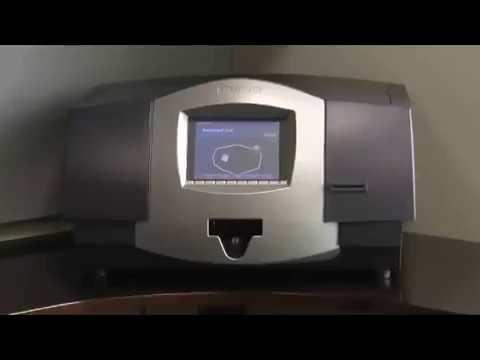 MagTek ExpressCard 2000 480p