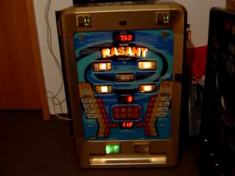 Video Spielautomaten merkur multi