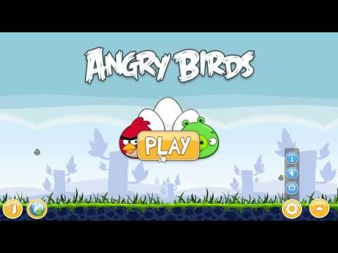 Angry Birds 1.6.3.1 Crack and Activation Key (CLEAN) Windows XP, Vista and 7