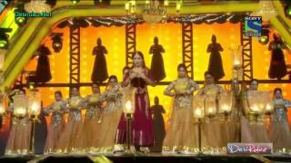 best performance of madhuri dixit maam