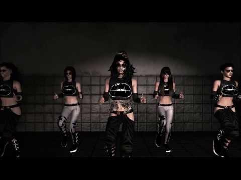 Rochelle Jordan - Follow Me [SUPERDOPE VIDEO]