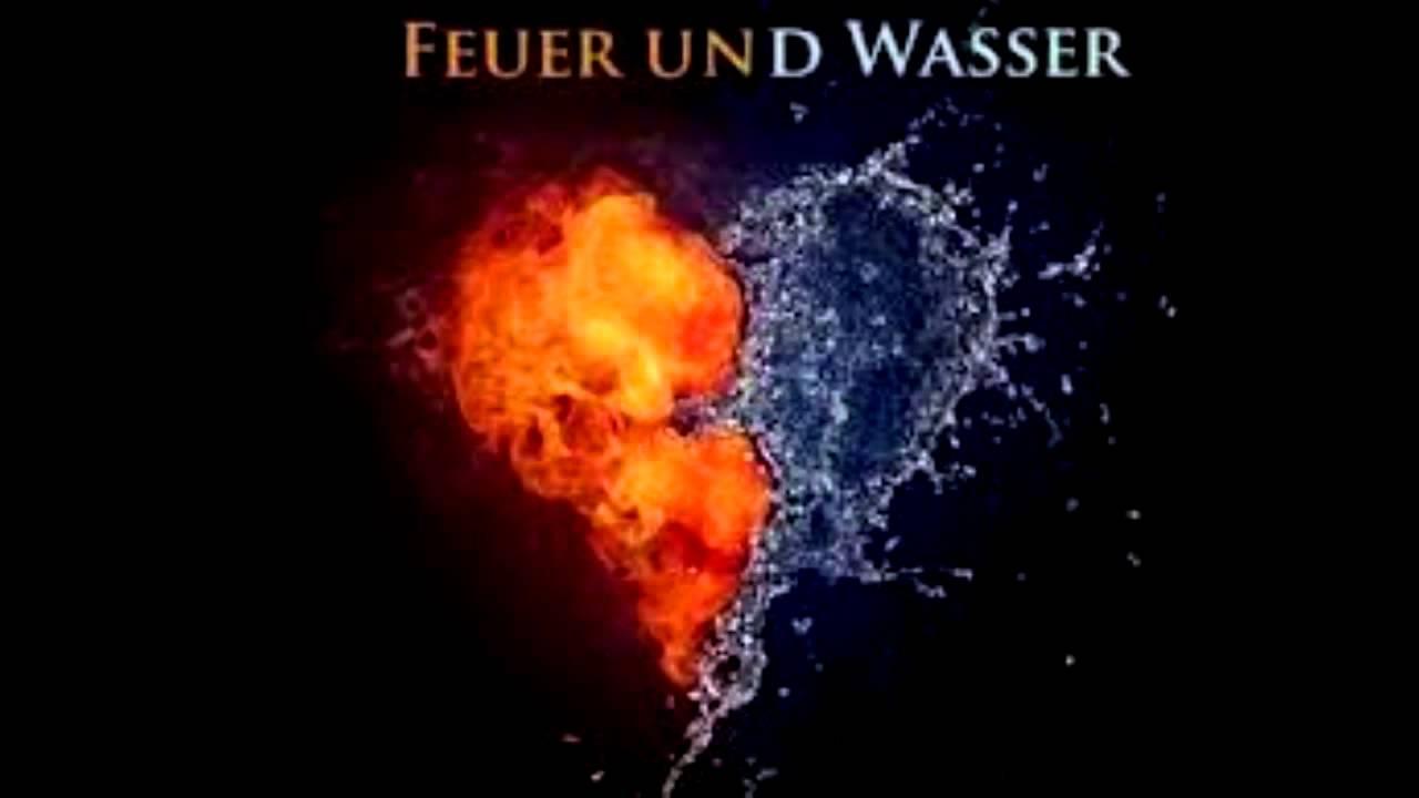 Rammstein Feuer Und Wasser Instrumental Youtube