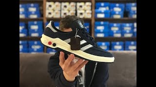 Biblia chocolate carro  Adidas Spezial CLMBA | The BEST SS18 release??? | HIP EXCLUSIVE Goodies -  YouTube