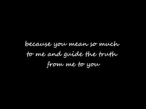 LYRICS : You (Secret Song For You)
