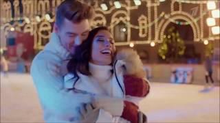 Алексей Воробьев и Виктория Дайнеко - С Новым Годом, мой ЛЧ /  Новогодняя ночь 2019 на Первом