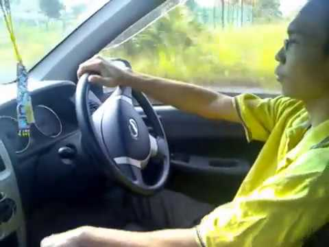 Messing Around With Perodua Viva. Don't try this