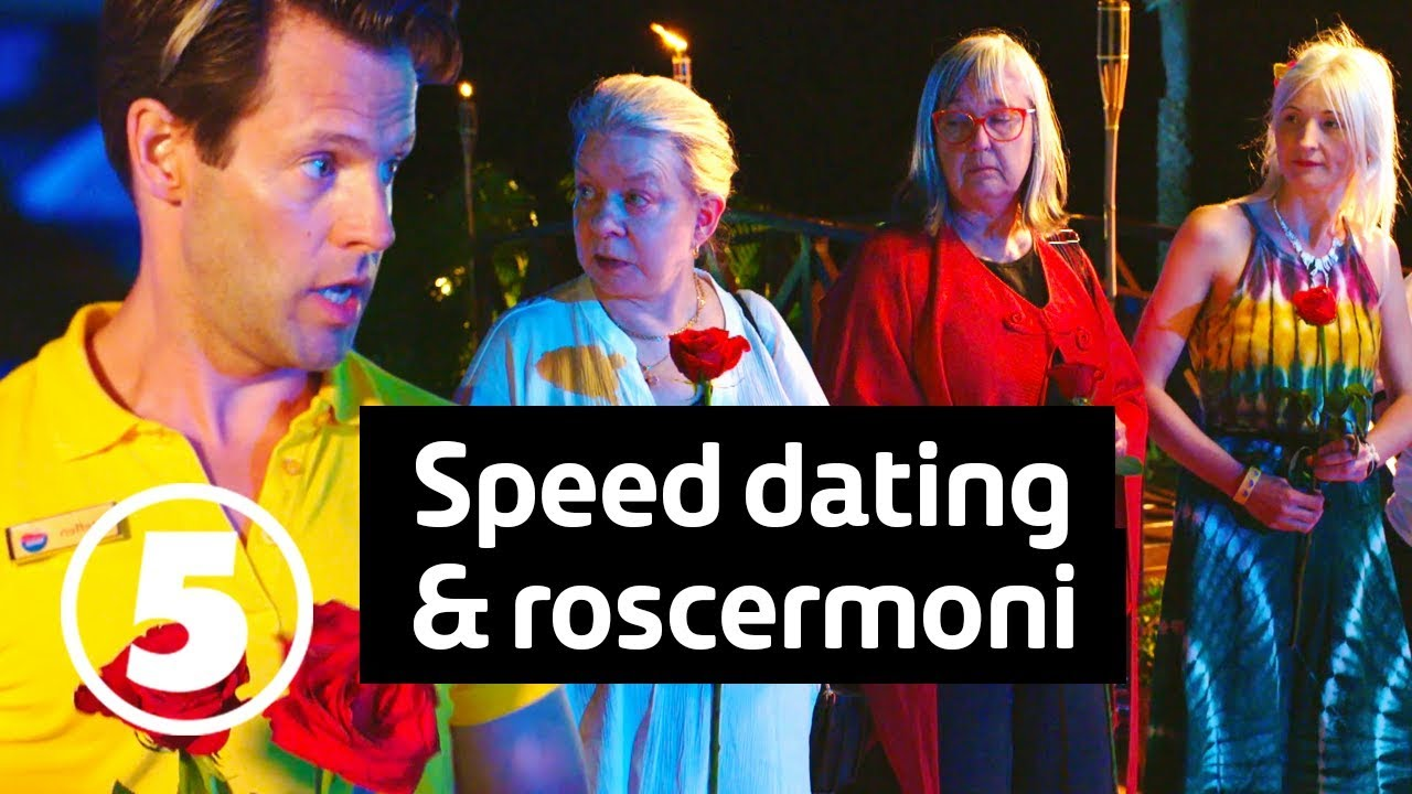 Speed Dating singlar