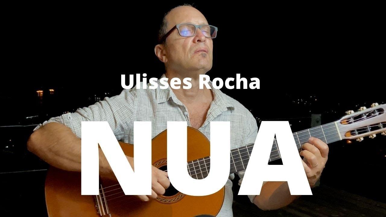 Nua - Ulisses Rocha
