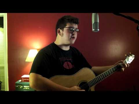 "Noah Cover of ""Timshel"" by Mumford and Sons"