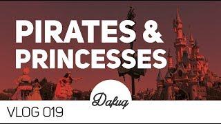 Video Pirates and Princesses | Vlog 019 download MP3, 3GP, MP4, WEBM, AVI, FLV Agustus 2018