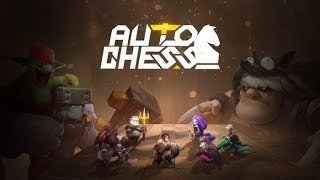 Grand Final NXL Esports Cup Auto Chess !