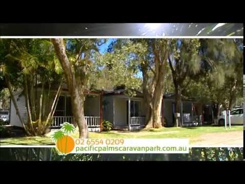 Pacific Palms Caravan Park