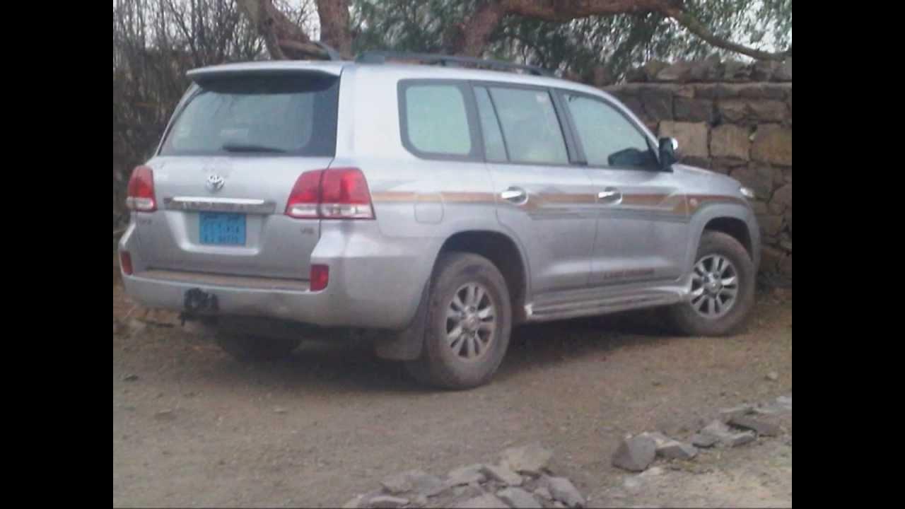 سيارات اليمن Yemen Cars Youtube