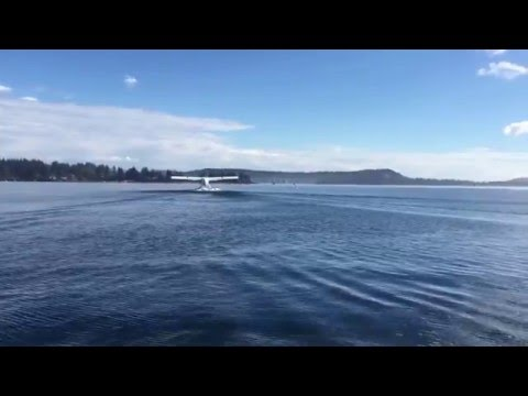 Nanaimo, BC water plane tourist attractions,Vancouver canada