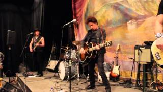 "Willie nile performs ""american ride"" at radio woodstock 100.1 on friday, 7/19/13.filmed by: dino davaros & jared frankeledited davaroshttp://www.rad..."