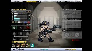 El gameplay mas fail  #2 strike force heroes 3