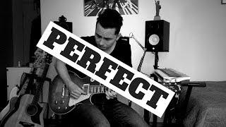 Baixar PERFECT - Ed Sheeran - Guitar Cover by Sebastian Lindqvist