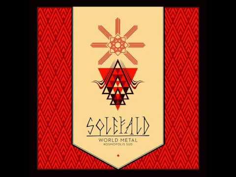 Solefald - 01 - World Music With Black Edges
