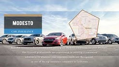 Cheap Auto Insurance In Modesto In California