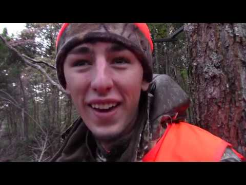 Deer Hunting Kentucky: Muzzle-loader Weekend