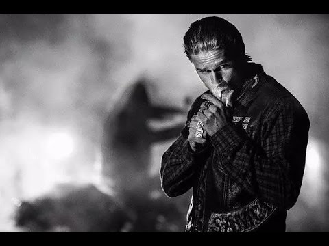Son's of Anarchy | Crash This Train (HD)