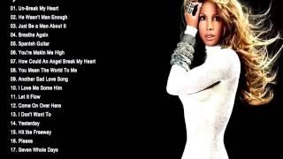 BEST SONGS Of Toni Braxton // Toni Braxton's Greatest Hits