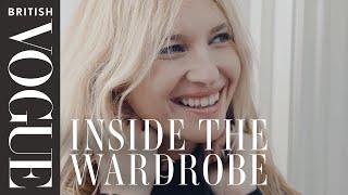 Josephine de la Baume: How to Dress Like a French Woman | Inside the Wardrobe | British Vogue