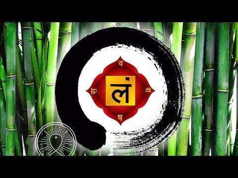 Zen Healing Meditation Music: Zen Music Root Chakra Music, 396hz Relaxation Meditation Music