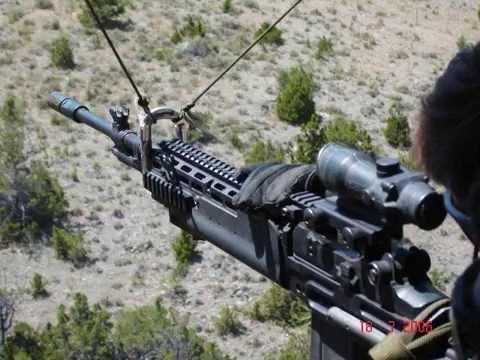 M14 Sage EBR (Enhanced Battle Rifle) Tribute