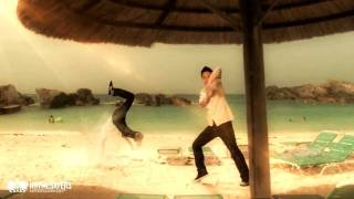 Teledysk: Hail Mary Mallon - Breakdance Beach
