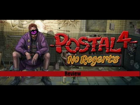 Postal 4 No Regerts Review Youtube