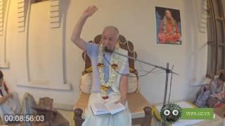 Чайтанья Чандра Чаран дас - Поиски смысла жизни