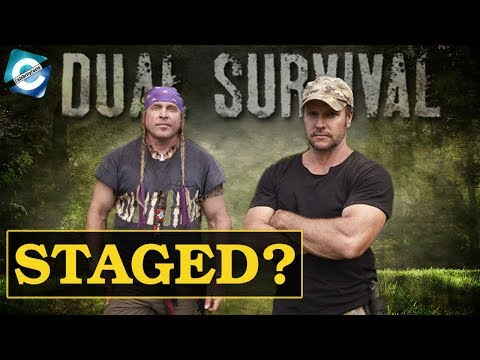 5 Behind The Scenes Secrets Of Dual Survival