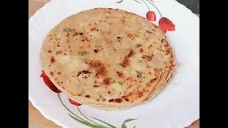 पनीर पराठा बनाने का आसान तरीका   paneer pratha recipe in Hindi   How to make paneer pratha...