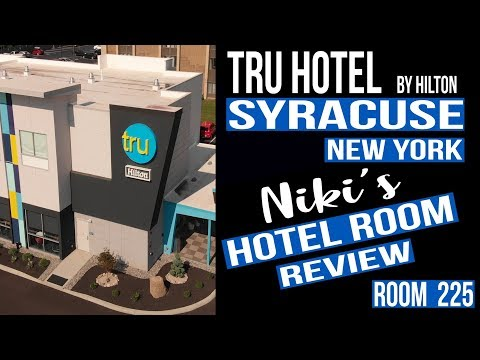 Syracuse Tru Hotel By Hilton - Full Review And Trip Report Tripadvisor