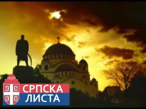 Живела Србија-Радиша Урошевић