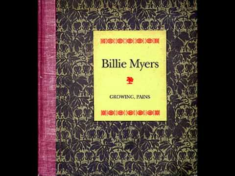 Billie Myers ~ Opposites Attract