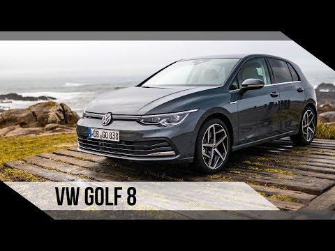 Volkswagen VW Golf 8   2020   Test   Review   Fahrbericht   MotorWoche   MoWo