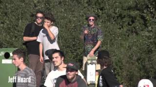 Boisbriand | Stop 08 | Tournée Technical Skateboards 2015