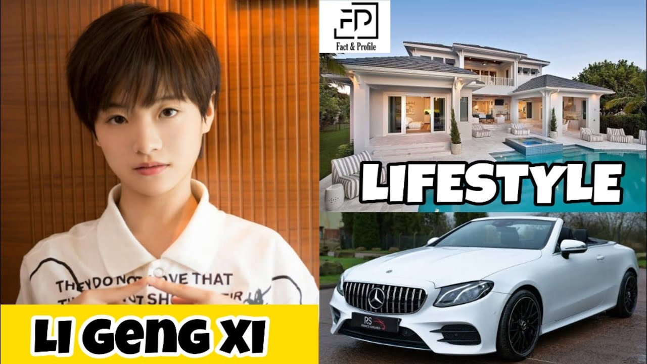 Li Gengxi (Truth Or Dare 2020) Lifestyle, Networth, Age, Boyfriend, Income, Facts, Hobbies, & More.