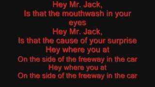 Watch System Of A Down Mr Jack video