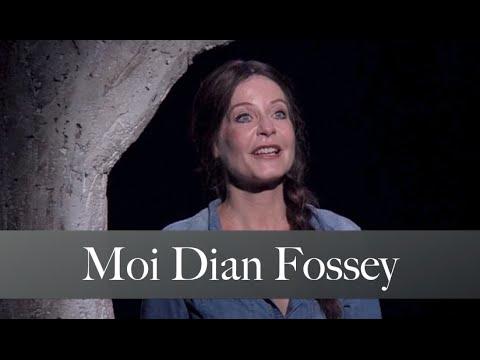 Moi Dian Fossey