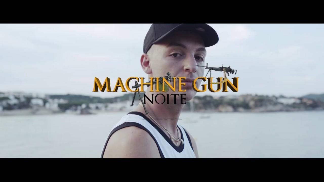 Noite - Machine Gun 🔫 (Prod SOTAN)