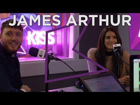 james-arthur-talks-naked-christmas-new-album-more