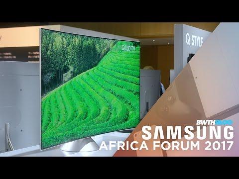 Samsung Africa Forum 2017!