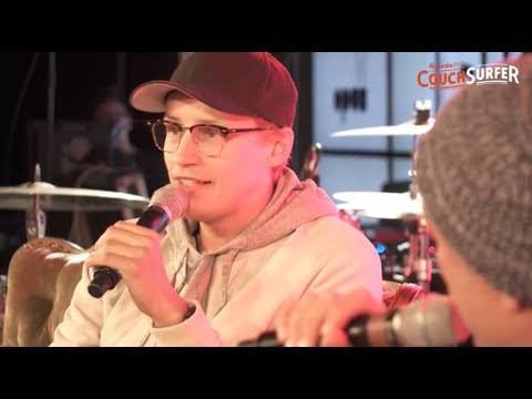 Tim Bendzko Interview Couchsufer Stuttgart
