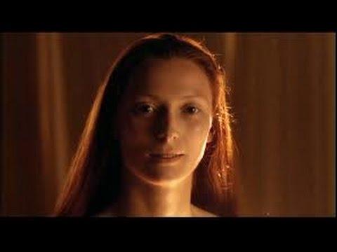 Arvo Pärt  -  Cantus in Memory of Benjamin Britten  / Tilda Swinton (Video)